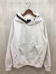 Size:2/Water-Repellent Breathe Cloth Hoodie/パーカー/コットン/CRM