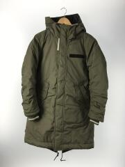 NSW SYNTHETIC FILL PARKA/コート/S/コットン/KHK