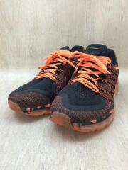 AIR MAX 2015 PREMIUM/28cm/ORN/ORANGE CAMO