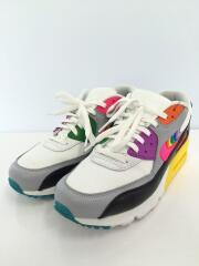 NIKE AIR MAX 90 BETRUE WHITE/MULTI-COLOR-BLACK/26.5cm/マルチカラー