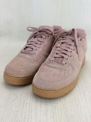 AIR FORCE 1 07 LV8 SUEDE/26cm/PNK/スウェード/AA1117-600